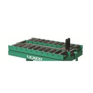 Wesco PP-SP-1098 Manual Push-pull Die Handling Conveyor 20 X 30 (Conveyor Only)-1
