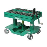 Wesco PP-SP-5746 Manual Push-pull Die Handling Conveyor-1