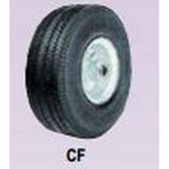 Wesco 53490 Cellular Foam Wheel-1