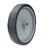 Wesco 233CP12 r2 Moldon Rubber Wheel Kit Cobra-lite Components-1