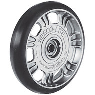 Wesco 520CP61 WHEEL R3 r3 Moldon Rubber Wheel Kit Cobra-lite Components-1