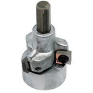 Wheeler Rex 16150 Pipe Hog 1-12 PVCABS Fitting Reamer-1
