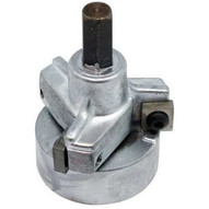 Wheeler Rex 16200 Pipe Hog 2 PVCABS Fitting Reamer-1