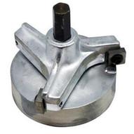 Wheeler Rex 16300 Pipe Hog 3 PVCABS Fitting Reamer-1