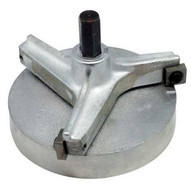 Wheeler Rex 16400 Pipe Hog 4 PVC ABS Fitting Reamer-1