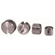 Wheeler Rex 30150 1-12 Ips Polyethlene Pipe Chamfering And Depth Gauge Tool-1