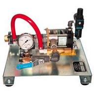 Rex Wheeler 32300 Pneumatic Pump .5GPM 3000PSI-1