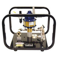 Wheeler Rex 32450 Pneumatic Pump 10000 PSI-1