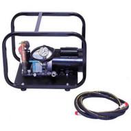 Wheeler Rex 35100 Electric Hydrostatic Test Pump 3 gpm 500 psi-1