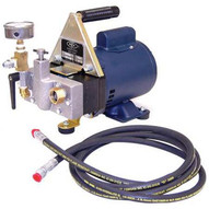 Wheeler Rex 39300 Electric Hydrostatic Test Pump 4 gpm300 psi 4 hp (MOST POPULAR)-2