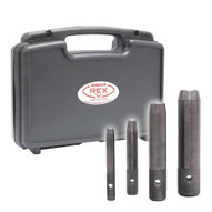 Wheeler Rex 4900 Rerounding Tool Kit 34-2 Copper-1