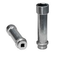 Wheeler Rex 947 Heavy Duty 17mm Deep Socket-1