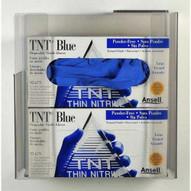 Zing 7221 Eco Glove Dispenser Double Box Universal Mount Clear 10.5lx12wx4h Plastic-1