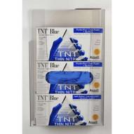 Zing 7222 Eco Glove Dispenser Triple Box Universal Mount Clear 10.5lx16wx4h Plastic-1