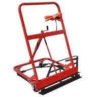 Doorjak 50 Sturdy Portable Door Installation Cart (Handles up to 250 LBS)-2