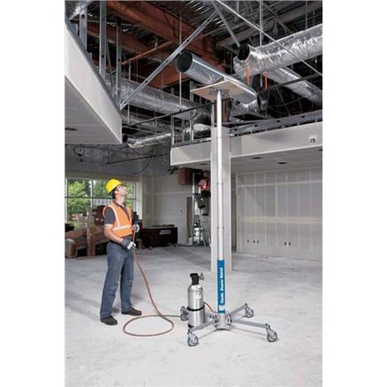 Genie GH 3.8 Super Hoist Over 12 Foot Lift 300lb Capacity-5