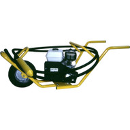 Oztec GV-5WH 5.5 HP Wheel Barrow Mounted Power Unit with Honda Engine-1