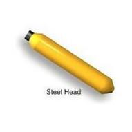 Oztec Steelhead H100OZ 1 in x 13 in-1