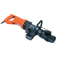 Benner Nawman HB-16W Portable Rebar Bender will bend up to 5 8 (#5) Grade 60 rebar from 0 - 135 degrees-1