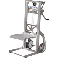 Genie Load Lifter with 8 in. Pneumatic Wheels-2