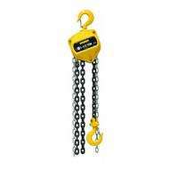 Sumner CB150C30 Economy 1-12 Ton Chain Hoist 30'-1