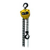 Sumner PCB100C30 Premium 1 Ton Chain Hoist 30' Lift-1