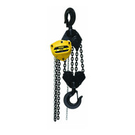 Sumner PCB1.5KC30WO Premium 15 Ton Chain Hoist 30' Lift With Overload Protection-1