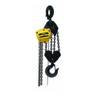 Sumner PCB1.5KC30WO Premium 15 Ton Chain Hoist 30' Lift With Overload Protection-1