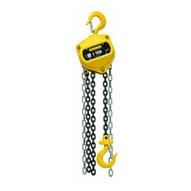 Sumner CB100C30 Economy 1 Ton Chain Hoist 30'-1