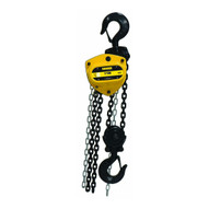 Sumner PCB300C30WO Premium 3 Ton Chain Hoist 30' Lift With Overload Protection-1