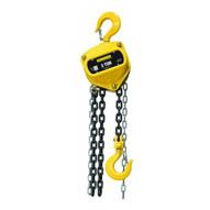 Sumner CB300C30 Economy 3 Ton Chain Hoist 30'-1