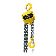 Sumner CB500C30 Economy 5 Ton Chain Hoist 30'-1