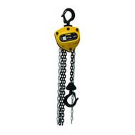Sumner PCB025C30 Premium 14 Ton Chain Hoist 30' Lift-1