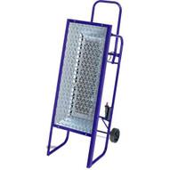 Sunblast 35000 BTUH LPG Flat Panel Radiant Heater-1