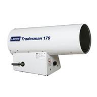 Lb White Tradesman 170 125000-170000 Btuh Lpg Portable Forced Air Heater-1