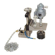 Rex Wheeler 1661 Hole Cutter System wil cut up to 4-12 inch pipe-1