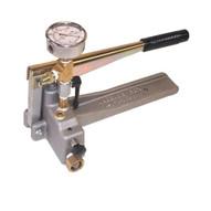 Wheeler Rex Hand Operated Test Pump