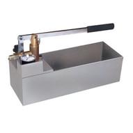 Wheeler Rex 29900 Hydrostatic Test Pump 870 psi 1 2 connections-1