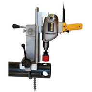 Wheeler Rex 3091 Portable Hole Cutter System (Drill Not Included)-1