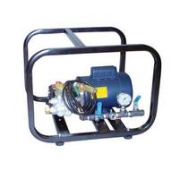 Wheeler Rex 33100 Triplex Plunger Hydrostatic Test Pump-1