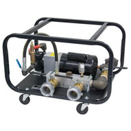 Rex Wheeler 363020 Hydrostatic Fire Hose Tester 3 gpm 500 psi) 1 hp.-1