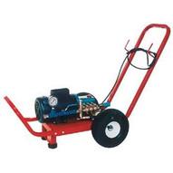 Wheeler Rex 47100 Electric Direct Drive Triplex Plunger Pump-1