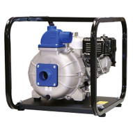 Wheeler Rex 56300 3 inch Trash Pump with Briggs & Stratton Intek� Pro Motor-1