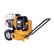 Wheeler Rex 56310 3 inch Mudsucker Trash Pump with Briggs & Stratton Intek� Pro Motor (for mud slurry sewage thick liquids)-1