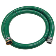Wheeler Rex 56350 3 x 15' Suction Hose for model # 56300 563000 56310 563100-1