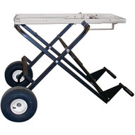 Wheeler 60508 Collapsible Cart for 7090 Pipe Threader-1