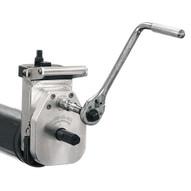Wheeler Rex 6600 Manual Roll Groover For Steel 1-1 4 - 6-1
