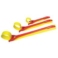 Wheeler Rex 83180 Strap Wrenches-1