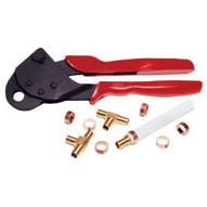 Wheeler 89216 3 4 Close Quarters Pex Crimp Tool-1