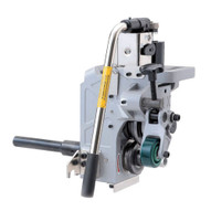 Wheeler Rex 9700 Hydraulic Roll Groover with Base-1